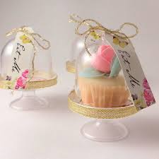 small cake stand mini cupcake and macaroon cake stands by bunting barrow