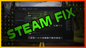 how to fix steam problem game is already running youtube