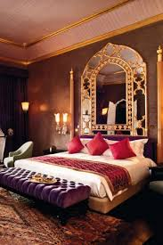 Simple Steps To Create An Indian Themed Bedroom Banarsi - Indian inspired bedroom ideas