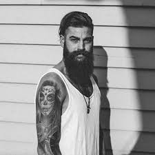e n zz o beard beards bearded beardsandtattoosofficial