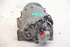 honda crv air conditioner compressor honda crv cr v a c air conditioning ac compressor fwd awd 38810