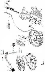 jk wrangler clutch parts 4 wheel parts