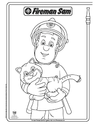 coloring pages fireman coloring fireman coloring pages
