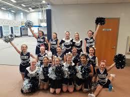 high school project hudson schools cheer stunt club hudson schools