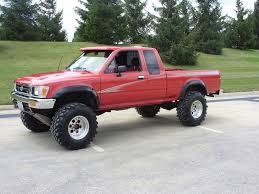 toyota lifted lifted 94 toyota pickup rollingbulb com