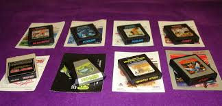 fs trade enormous atari 2600 collection trading for ds systems