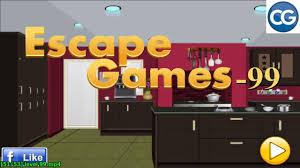 walkthrough 101 new escape games escape games 99 complete