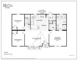 single home floor plans five bedroom plan mobile home floor awesome surprising single wide