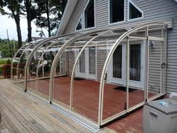 Sunrooms Patio Enclosures Retractable Patio Enclosure Corso Entry Sunrooms Enclosures Com