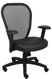 Ergonomic Office Chairs With Lumbar Support Inspiration Ideas For Boss Modern Ergonomic Office Chair 10 Office
