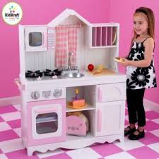 cuisine familiale kidkraft kidkraft cuisine modern country pas cher achat vente maisons