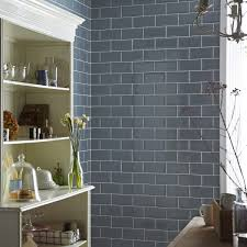Kitchen Design Tiles 20x10 New Biselado Mineral Mist Kitchen Wall Tiles Wall Tiles