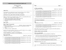 waiter resume example sample resume for waitress or bartender frizzigame bartender resume objective examples
