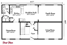 colonial style house plans lovely floor plans for colonial homes 10 colonial style home