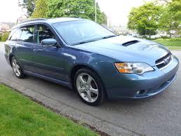 subaru legacy wagon 2017 2005 subaru legacy gt wagon awd auto sales