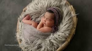 Baby Photoshoot Newborn Baby Photoshoot In Studio By Brandt By Evan