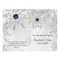 winter wedding programs wedding invitations save the dates more at wedding paper