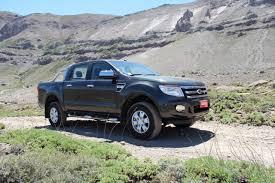 Ford Ranger - ford ranger xlt 4x4 3 2l 6mt 96 bólido