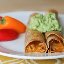 instant pot chicken and cheese taquitos thriving home