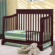 Broyhill Convertible Crib Broyhill Messina 4 In 1 Convertible Crib In Cherry Free Shipping