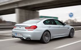Bmw 850 2014 2014 Bmw M6 Gran Coupe First Drive Motor Trend
