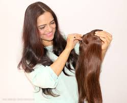 in hair extensions review irresistible me clip in hair extensions review how to apply them
