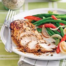 cuisiner le poulet poitrines de poulet au thé vert soupers de semaine recettes 5 15