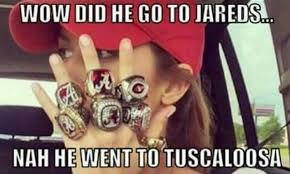 Funny Alabama Football Memes - alabama football memes 2017 funny memes images jokes