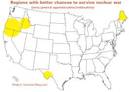 map usa place us nuclear target map