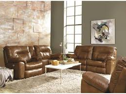 Motion Living Room Furniture Southern Motion Living Room Double Reclining Sofa With Two Seats