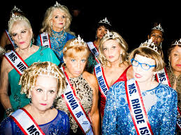 ms senior america behind the scenes at the beauty pageant for