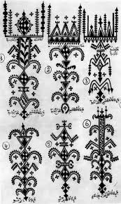 Best 25 Moroccan Pattern Ideas by Best 25 Berber Tattoo Ideas On Pinterest Symbols And Their