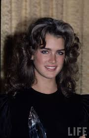 brooke shields icon brooke shields