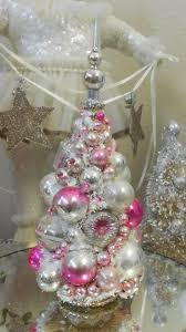 475 best christmas tabletop trees u0026 arrangements images on