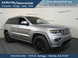 jeep grand cherokee altitude 2017 jeep grand cherokee in wichita ks davis moore cdjr near derby