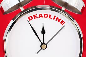 application deadlines for us universities fall 2016 university