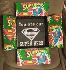 superman wrapping paper 27 best boxes images on care