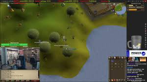 Rs07 Map Maximusblack Gets Beaver Pet 2007scape