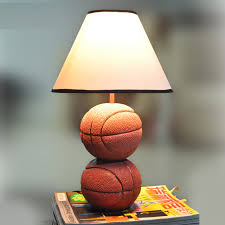 Lamps For Kids Room by Online Get Cheap Basketball Table Lamp Aliexpress Com Alibaba Group