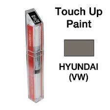 hyundai oem brush u0026pen touch up paint color code vw desert sand