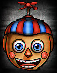 Balloon Boy Meme - learn how to draw bb easy balloon boy video game characters pop