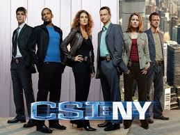 Assistir CSI New York Online (Legendado)