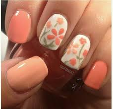 nail flower design u2013 slybury com