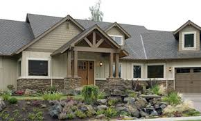 craftsman house plans with photos craftsman style homes with stone ranch style homes craftsman