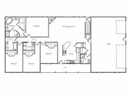 fabulous 3 bedroom rambler floor plans and ranch house plan with