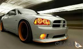 halo lights for dodge charger 2013 oracle pre assembled halo lights dodge charger 4wheelonline com