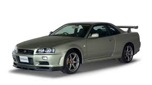 nissan skyline 2007 new gt r range nissan india