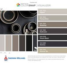 accent paint by color scheme praline sherwin williams balanced