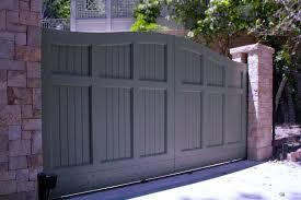 wood gates experts garage doors u0026 gates licensed bonded insured