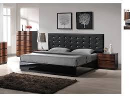 Bedroom Contemporary Bedroom Furniture Sets Queen Platform